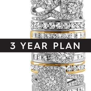 Jewellery Care Plan 8000.00 - 8999.99 3 Year